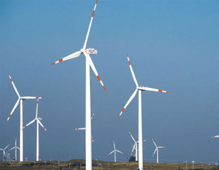 Wind-Energy-Project
